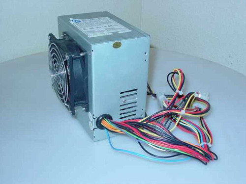 SPI 235 W ATX Power Supply (SPI-235HA)