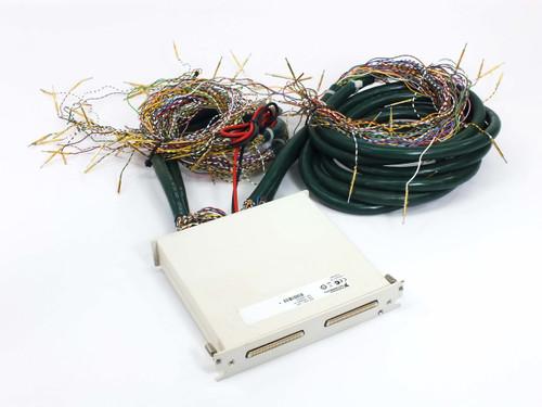 NI SCXI-1377 Front-Mounting Terminal Block for NI SCXI-1130 Switch 188362B-01