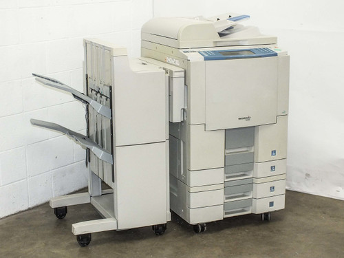 Panasonic DP-6020 Workio Digital Multi-Function Copier/Scanner/Printer/Fax