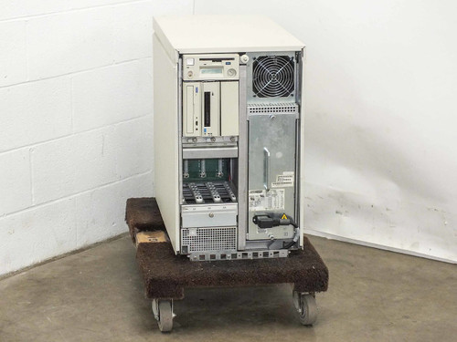 IBM RS/6000 Server Workstation Computer As Is For Parts or Repair (Type 7013)