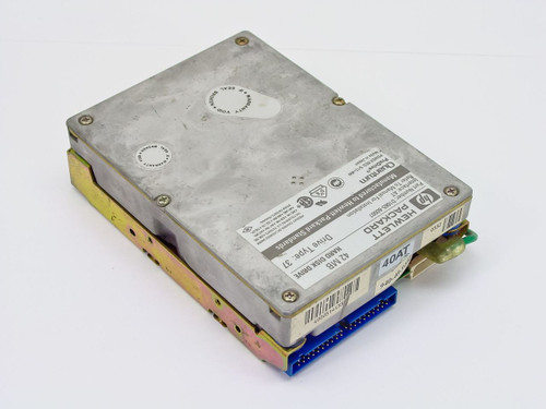 "HP 40MB 3.5"" IDE Hard Drive - 40AT (D1665-60007)"