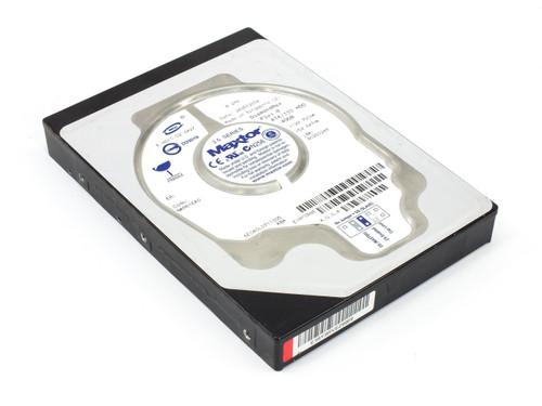 """Maxtor DiamondMax Plus 8 40.0GB 3.5"""" IDE HDD ATA /133 Hard Drive"""