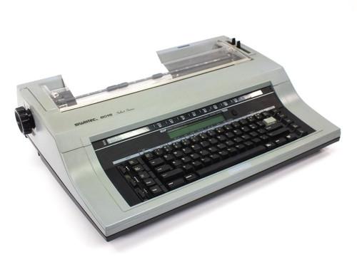 Swintec Model 8016 Electronic Keyboard with Ribbon