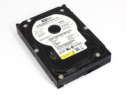 "Dell 80GB 3.5"" SATA Hard Drive - WD800JD (XF541)"