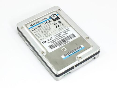 """HP 1.6GB 3.5""""  IDE Hard Drive - WDAC21600 (D2927)"""