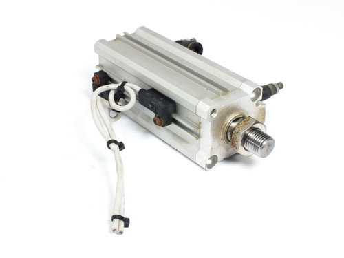SMC Pneumatic NON-Rotating Cylinder 60mm Stroke 32mm Bore CDQ2KB32-60DM-J79L