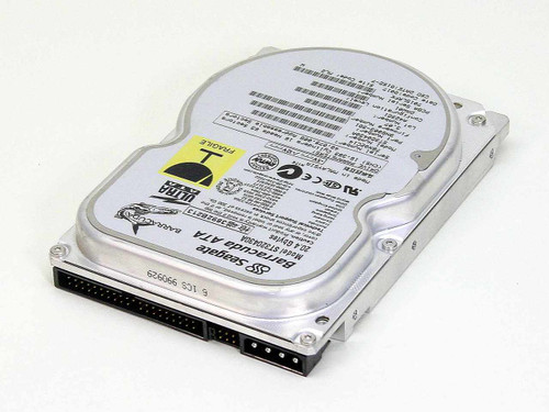 "Seagate 20.4GB 3.5"" IDE Hard Drive - Barracuda Ultra ATA (ST320430A)"