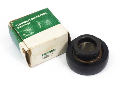 "Torrington Ball Bearing RA100 NOB (RABR 1"")"