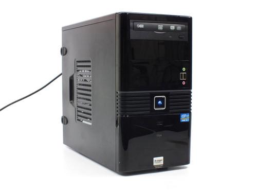 PC Desktop Computer Intel Core i3 3.3 GHz 160 GB HDD 4 GB RAM DVD-RW/DL - no operating system