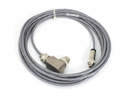 Robot 15' Connectors 4-Pin 8-Pin Alpha Wire H1 P/N: 3212 69437-016