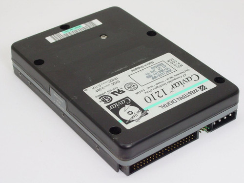 "Western Digital 210MB 3.5"" IDE Hard Drive (WDAC1210)"