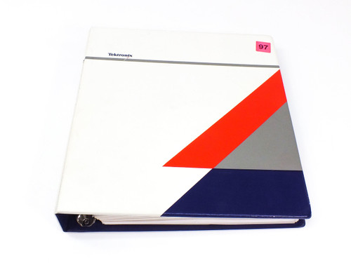 Tektronix AM 503S  Current Probe System Service Manual