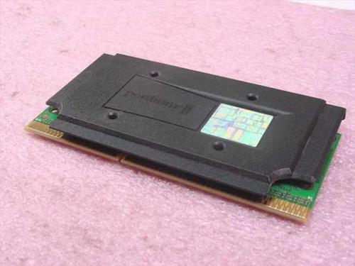 Intel PII 350 MHz Processor 350 Mhz/100/512/2.0V (SL3FN)