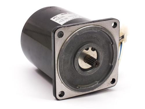 Oriental Motor Induction Motor 100VAC 40W 0.8A 10uF 1300/1550RPM 5IK40GK-A