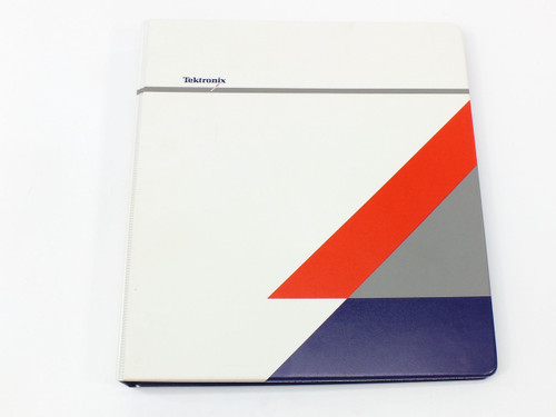 Tektronix VX4330  120-Channel Relay Multiplexer Module User Manual