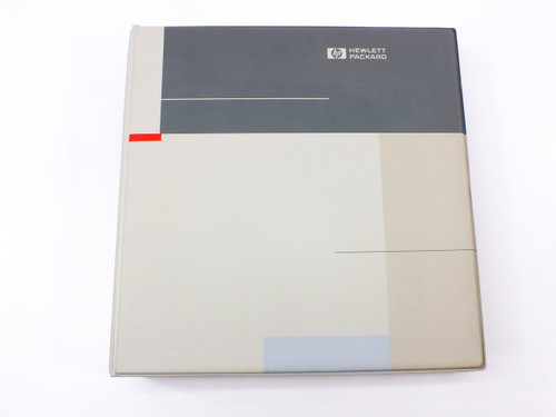 HP 5328B  Universal Counter Operating and Service Manual