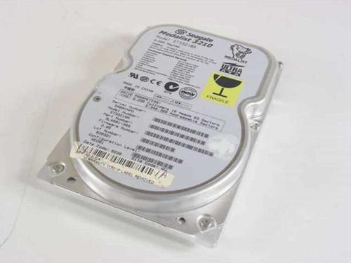 """Seagate 3.2GB 3.5"""" IDE Hard Drive (ST33210A)"""