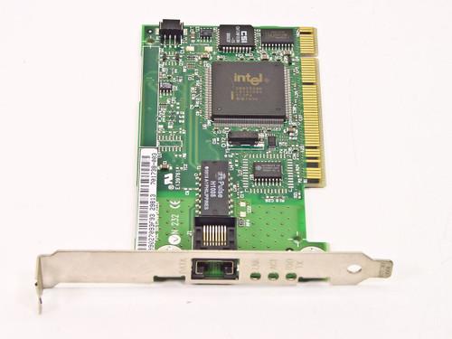 Intel Intel Pro/10& PCI NIC Management Adaptor Card PILA8461