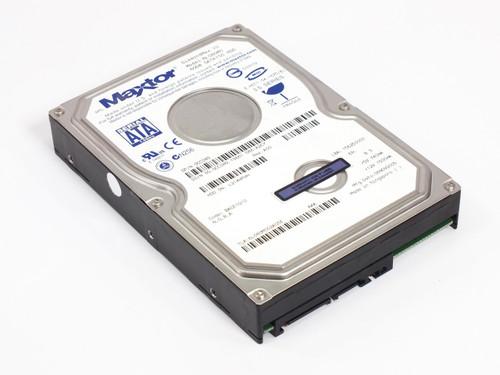 """Maxtor DiamondMax 10  80GB 3.5"""" SATA Hard Drive"""