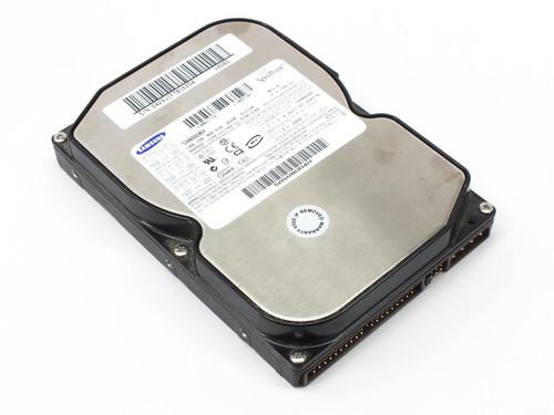 "Samsung SV8004H  80GB 3.5"" IDE Hard Drive"