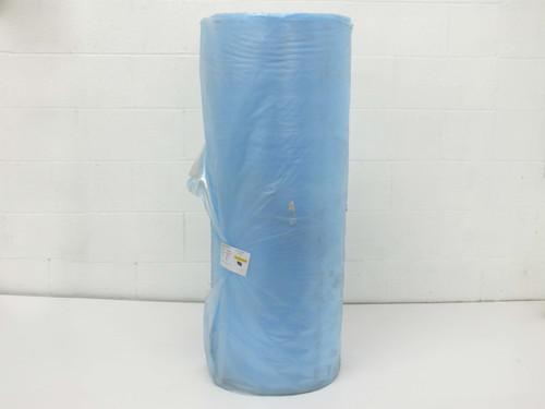 Jura-Plast GmbH Jurasol PV Flatfilm Type TL Flexible Solar Panel Encapsulation Film 1116mm by 300M by 0.4mm