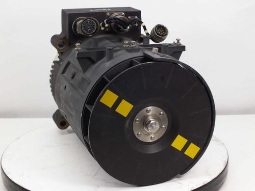 Pacific Scientific 5371  28 VDC Generator - Engine Accessory 400 Amp - Bradley T