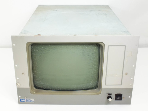Nicolet Analytical Instruments  068-7528  Raster Scan Display AS-IS Doesn't Power On