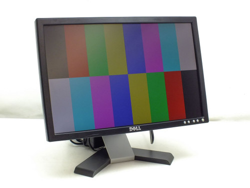 "Dell E198WFpv  19"" LCD Monitor with Stand"