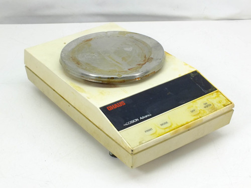 Ohaus Electronic Balance Scale AS~IS  GT4100D