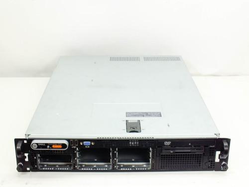 "Dell Poweredge 2950  Dual Xeon 3GHz 2U 19"" Rackmount Server 10GB Ram"