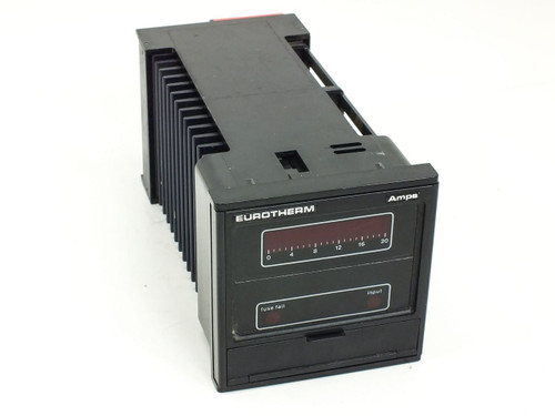 Eurotherm 832/20A240V/120V/4-20MA-PA - AS IS  Amps 832 Thermal Controller 20A 240V 120V