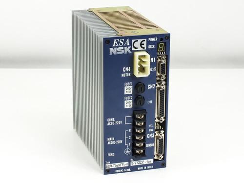 NSK ESA-Y2020TF1-11  ESA Vac Servo Drive AC200-220V
