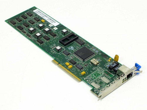 Allied Telesis MCA Microchannel Ethernet Network Card (AT-1720T)
