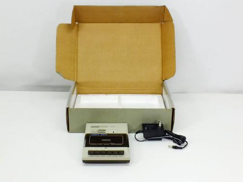 GE 3-5156  Data Recorder - Missing Interface Module