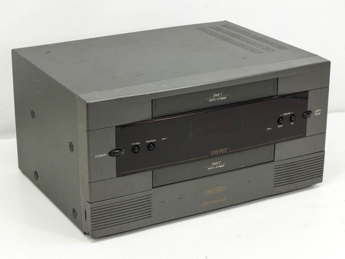 Montage GV-6060/6600/6650  Go Video Cassette Recorder