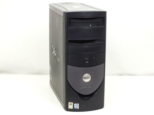 Dell Optiplex GX260 MT Intel P4 2.6GHz, 128MB RAM, 20GB HDD