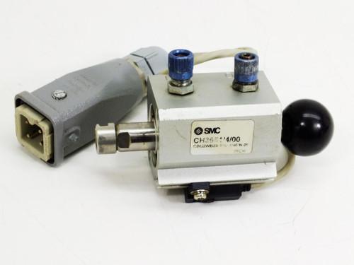 SMC CDQ2WB25-10D  Flow meter