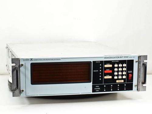 Aydin Demodulator / Bit Sync P/N 356-0313-505A 3053