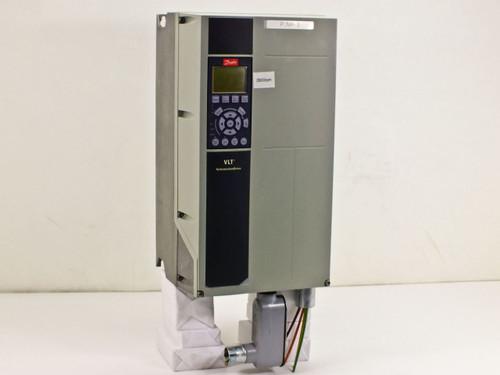 Danfoss 131B1962 7.5KW 10HP Type 12/IP55 VLT AutomationDrive Motor Controller