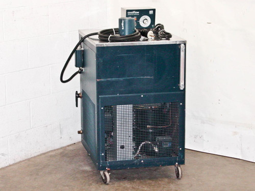 Neslab HX-150  Air Cooled Chiller with PD-2 Pump