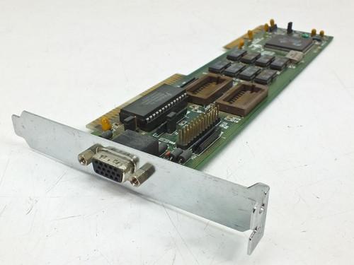 QDI  TD9440  15 Pin VGA 32-bit VLB PB-TD9440VL/SOJ/SMT/V2 Trident TGUI9440AGi