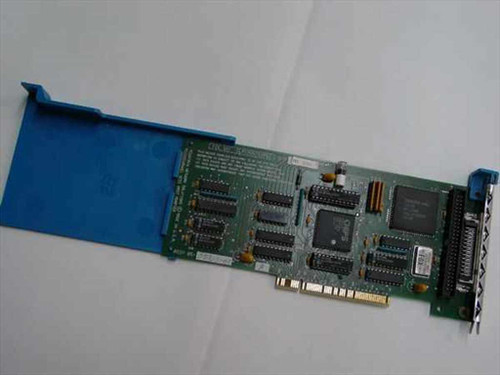 Mountain MCA SCSI Host Adapter PS/2 (05-35213-01)