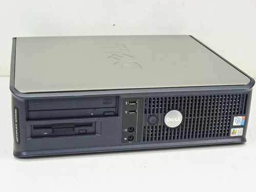 Dell  Optiplex GX620 DT Intel P4 3.4GHz, 1GB RAM, 160GB HDD