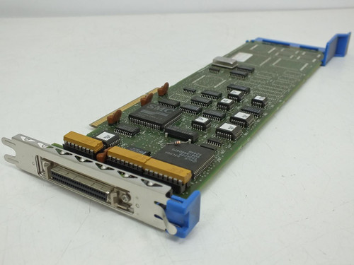 NCR Microchannel SCSI Host Adapter 484-0049207