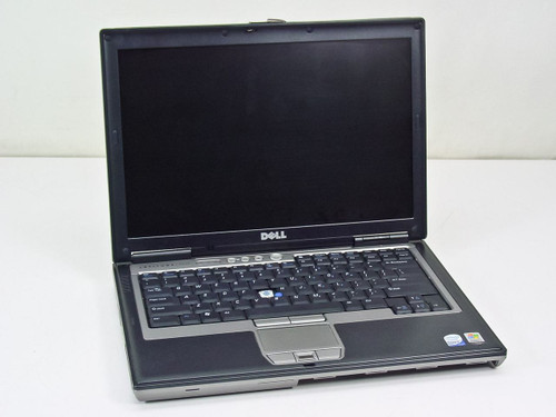 Dell Latitude D620  Intel Core 2 Duo 1.66 GHz Laptop for Parts