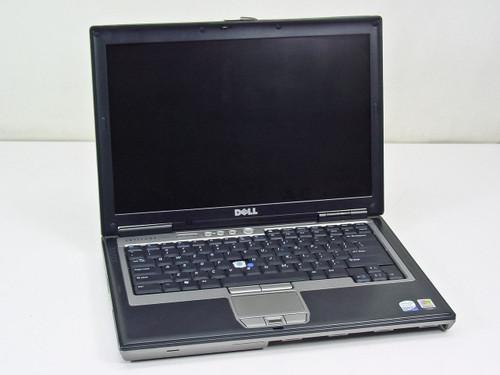 Dell Latitude D620  Intel Core 2 Duo 1.66 GHz Laptop for Parts