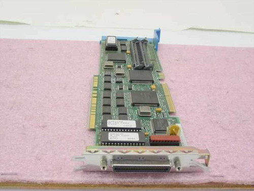 IBM Microchannel SCSI Host Adapter (85F0063)