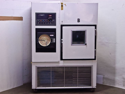 Alliance  8CF Environmental Temperature Chamber with Humidity Cargocaire