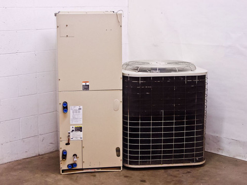 Bryant 561C Package Air Conditioner and Condenser 561CE060-A