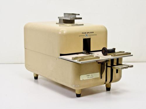 Gryphon 816  Film Splicer